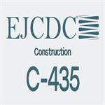 C-435 Bid Bond: Damages Form (Download)