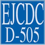 D-505 Standard Form of Subagreement between Design/Builder and Engineer for Design Professional Services (Download)
