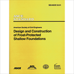 Design and Construction of Frost-Protected Shallow Foundations (32-01)