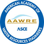 AAWRE Diplomate Water Resources Engineer