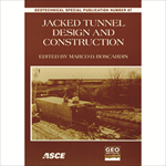 Jacked Tunnel Design and Construction