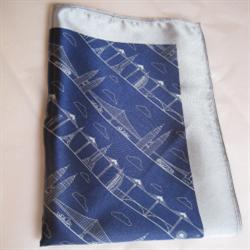 SEI women's neck scarf