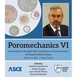 Poromechanics VI: Proceedings of the Sixth Biot Conference on Poromechanics