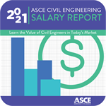 ASCE Salary Survey – Salary Report Bundle