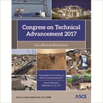 Congress on Technical Advancement 2017: Cold Regions Engineering
