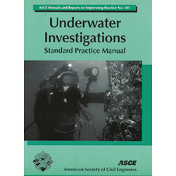 Underwater Investigations: Standard Practice Manual