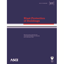 Blast Protection of Buildings (59-11)