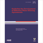 Guideline for Development of Effective Water Sharing Agreements (60-12)