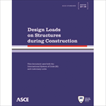 Design Loads on Structures during Construction (37-14)