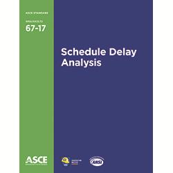 Schedule Delay Analysis (67-17)