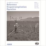 ASCE Standardized Reference Evapotranspiration Equation