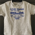 Future Engineer Shirt - Toddler