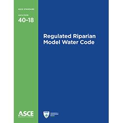 Regulated Riparian Model Water Code (40-18)