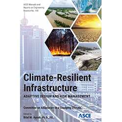 Climate-Resilient Infrastructure: Adaptive Design and Risk Management