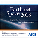 Earth and Space 2018: Engineering for Extreme Environments