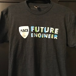 Future Engineer Shirt - Adult