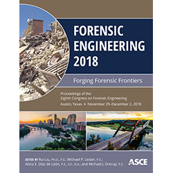 Forensic Engineering 2018