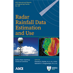 Radar Rainfall Data Estimation and Use