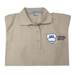 SEI Men's Polo Shirt