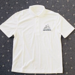Concrete Canoe Polo Shirts