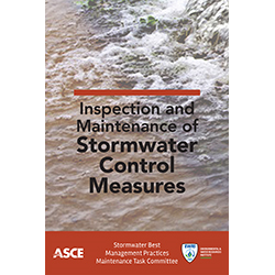 Inspection and Maintenance of Stormwater Control Measures