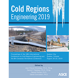 Cold Regions Engineering 2019