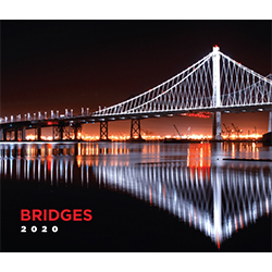 Bridges 2020 Calendar