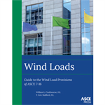 Wind Loads: Guide to the Wind Load Provisions of ASCE 7-16