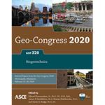 Geo-Congress 2020: Biogeotechnics