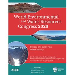 World Environmental and Water Resources Congress 2020: Nevada and California Water History