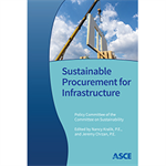 Sustainable Procurement for Infrastructure