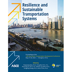 Resilience and Sustainable Transportation Systems