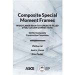 Composite Special Moment Frames: Wide Flange Beam to Concrete-Filled Steel Column Connections