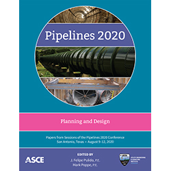 Pipelines 2020: Planning and Design