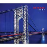 Bridges 2021 Calendar