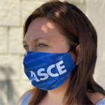 ASCE Face Mask - Pack of 3