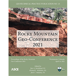Rocky Mountain Geo-Conference 2021