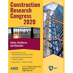 Construction Research Congress 2020: Safety, Workforce, and Education