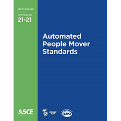 Automated People Mover Standards (21-21)
