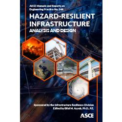 Hazard-Resilient Infrastructure: Analysis and Design