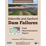 Edenville and Sanford Dam Failures: Field Reconnaissance Report